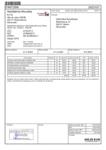 Sample Faktúra - Platca DPH